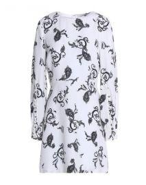ALC Short Dress at Yoox