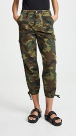 ALICE   OLIVIA JEANS High Waist Cargo Pants at Shopbop