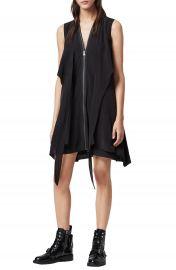 ALLSAINTS Jayda Silk Dress   Nordstrom at Nordstrom