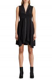 ALLSAINTS Jayda Silk Dress at Nordstrom