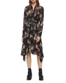 ALLSAINTS Lizzy Eden Shirt Dress  Women - Bloomingdale s at Bloomingdales