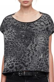 ALLSAINTS Paw Pina Tee   Nordstrom at Nordstrom