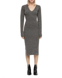 ALLSAINTS Sedona Sweater Dress Women - Bloomingdale s at Bloomingdales
