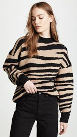 ANINE BING Cheyenne Cashmere Sweater at Shopbop