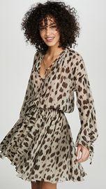 ANINE BING Elliana Dress at Shopbop