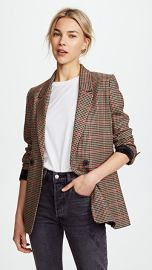ANINE BING Madeleine Blazer at Shopbop