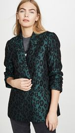 ANINE BING Madeline Blazer at Shopbop