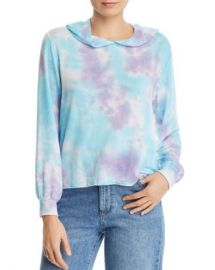 AQUA Tie-Dye Hoodie - 100  Exclusive Women - Bloomingdale s at Bloomingdales