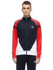 ASCOT ARCHIVIO TRACK JACKET at Luisaviaroma