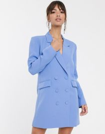 ASOS EDITION blazer dress   ASOS at Asos