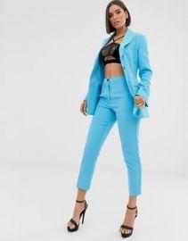 ASOS DESIGN pop slim suit pants   ASOS at Asos