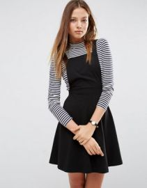 ASOS Pinafore Dress at asos com at Asos