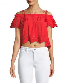 ASTR Nadia Top at Last Call