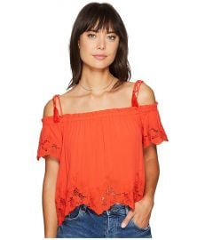 ASTR the Label Womens Nadia Top at Amazon