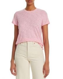ATM Anthony Thomas Melillo Schoolboy Crewneck Tee Women - Bloomingdale s at Bloomingdales