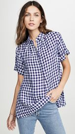 AYR The Burst Button Down at Shopbop