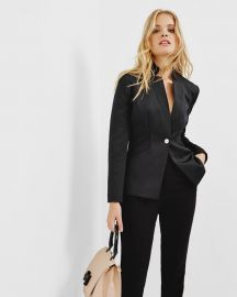 Aaleeya Ottoman Blazer by Ted Baker at Ted Baker