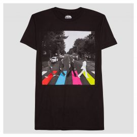 Abbey Road Neon T-Shirt by The Beatles at Target