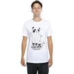 Abeds panda tee at Threadless at Threadless