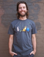 Abeds shirt at Threadless at Threadless