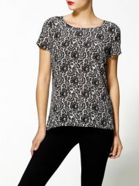 Abelina Blouse at Piperlime