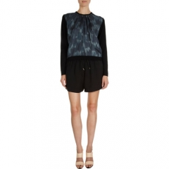 Acne Studios Liona Sweater at Barneys