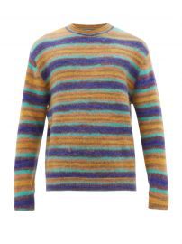 Acne Studios Striped Sweater at Matches