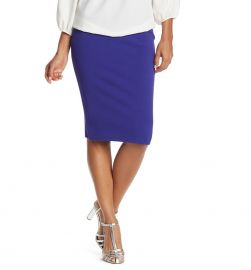 Ada Sweater Skirt by Diane von Furstenberg at Nordstrom Rack