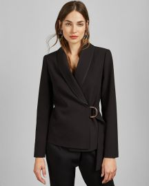 Adaar Blazer by Ted Baker at Ted Baker