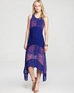 Adaline dress by Patterson J Kincaid at Bloomingdales