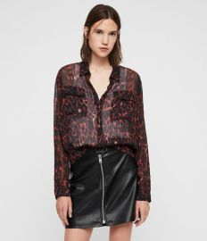 Adeliza Blouse at All Saints