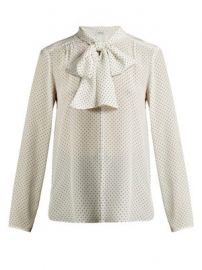 Adelmo blouse at Matches