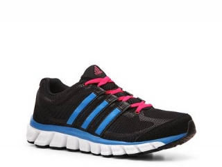 Adidas Liquid Ride Lightweight Running Shoe at DSW