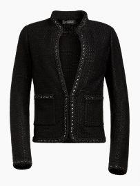 Adina Knit Jacket by St. John at St. John