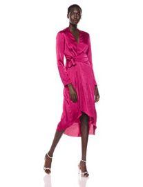 Adisa Dress by Equipment at Amazon