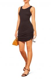 Aerin Body-Con Minidress at Nordstrom