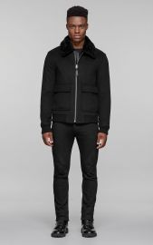 Aeron Jacket at Mackage