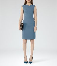 Aiken Dress at Reiss