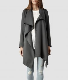 Aiko Monument Coat at All Saints
