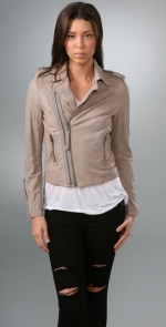 Ailey jacket by Joie at Shopbop