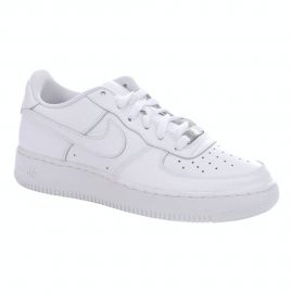 Air Force 1 Leather Trainers by Nike at Vestiaire Collective
