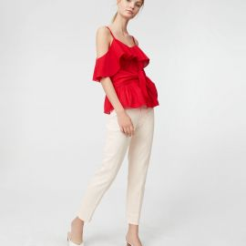 Akua Top at Club Monaco