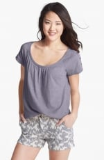 Alanna top by Lucky Brand at Nordstrom