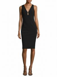 Albury Solid Dress by LIKELY at Gilt at Gilt