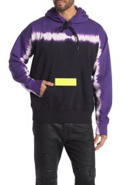 Alby Tie Dye Pullover at Nordstrom Rack