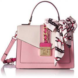 Aldo Scilva Top Handle Handbag at Amazon