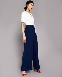 Aleeix Jumpsuit at Ted Baker