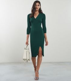 Aletti Dress by Reiss at Reiss