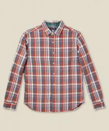 Alex Mill Sport Shirt at Stag Provisions