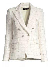 Alexa Bouclé Tweed Blazer by Generation Love at Saks Fifth Avenue